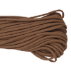 550 Type III Paracord - 100 ft - Brown