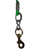 100 Year Dog Leash ( Absolute the best dog leash ever ) Big or Small Dogs