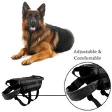 vest for police dog military protection dog equipment