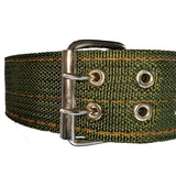Wide Swivel Head Four Ply Collar