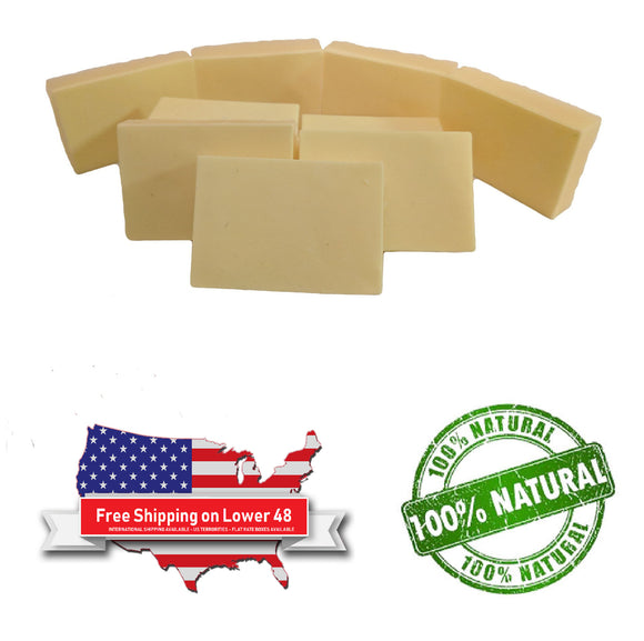 All natural dog soap Crystal Clean wounds mange skin condition allergies bacteria fungus fungal