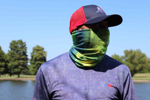 Why Wear a Fishing Gaiter?