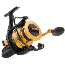 Eight Different Types Of Fishing Reels