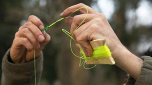Angler's Guide to Fishing Line