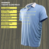 Bamboo Yacht Club Polo