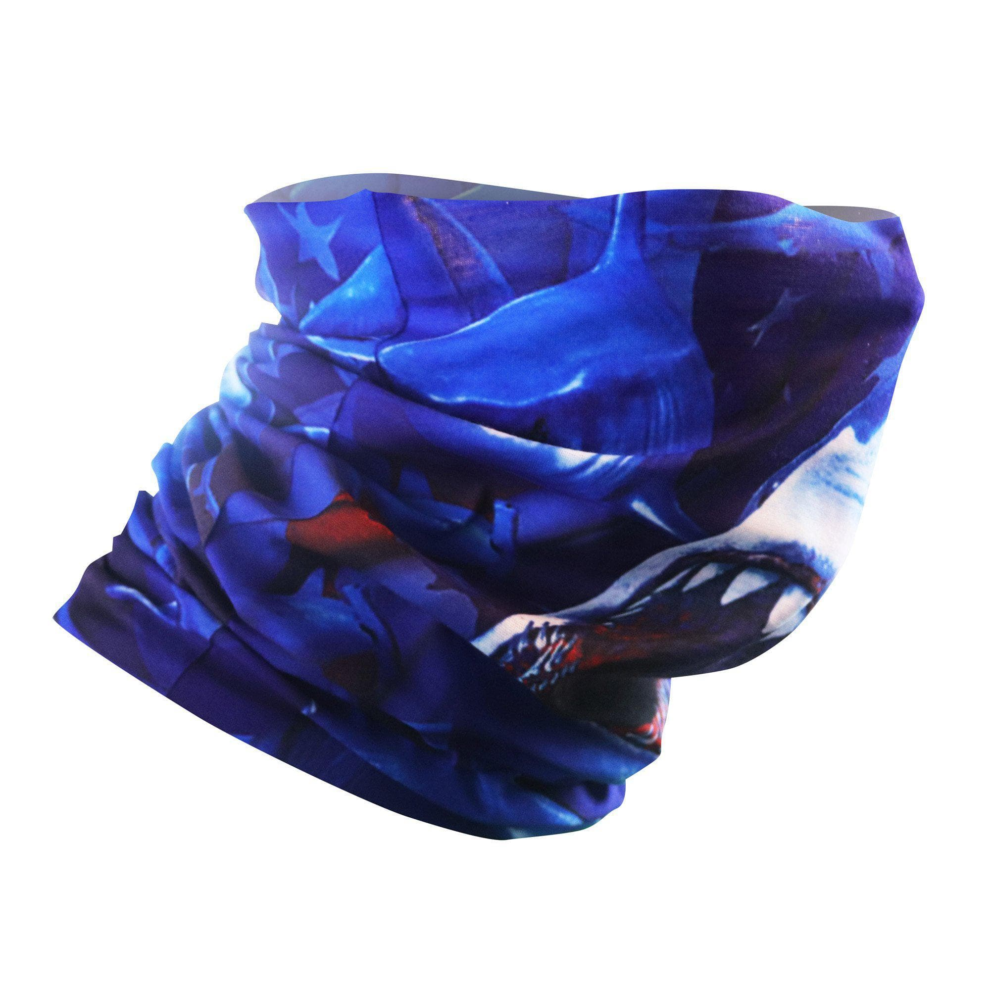 Blue Sharks Gaiter