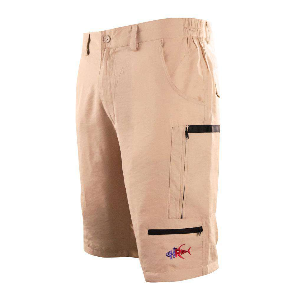 Men's Bamboo Outdoor Shorts