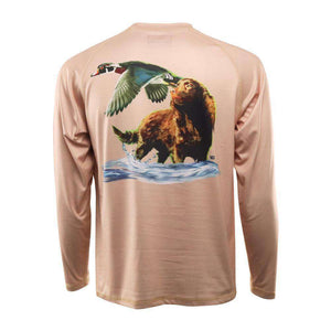 Water Spaniel Performance Shirt