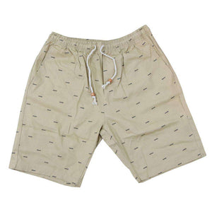 Fishbone Casual Youth Fishing Shorts