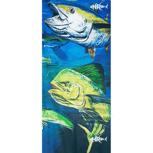 Home Run Sun Protection Fishing Gaiter