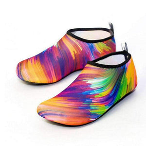 Tropical Breeze Water Shoes