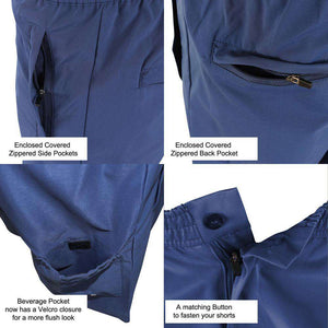 High Tide Performance Shorts