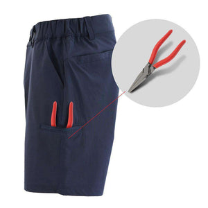 "Home Run Original 6"" Fishing Shorts"
