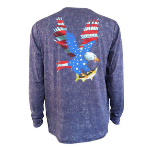 Pure Performance American Eagle Shirt
