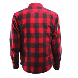 Home Run Flannel