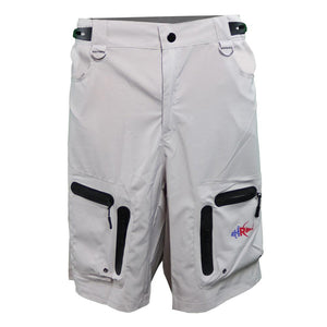 Maritime Multi-Pocket Shorts