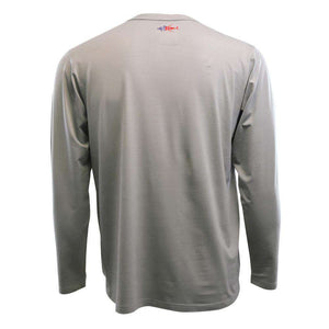 HR Ultra Soft Long Sleeve Bamboo Shirt