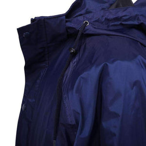 Home Run Packable Blue Waterproof Rain Suit
