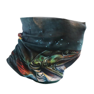 Night Time Muskie Gaiter