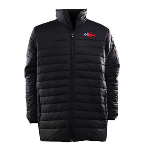 HOMERUN 2.0 INSULATED PUFF FISHING JACKET