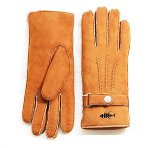 Heavy Duty Fishing Gloves