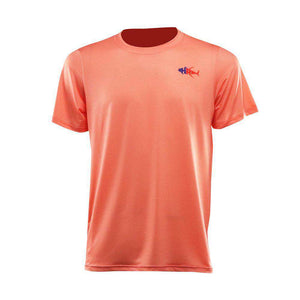 Youth Sea Turtle Short Sleeve Performance Shirt