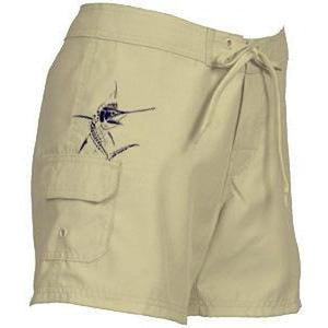 Cargo Shoreline Shorts For Women - Apparel by Home Run