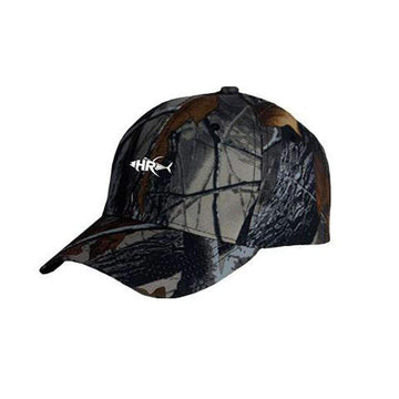 NEUTRAL GROUND CAMO HAT