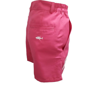 Pink Ladies Gulf Beach Shorts - Apparel by Home Run