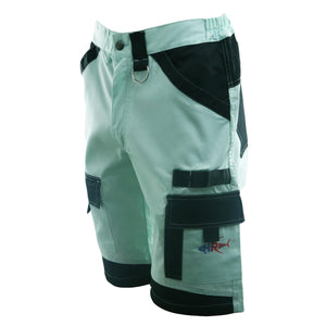 "Chandeleur Island 10"" Beverage Pocket Shorts"