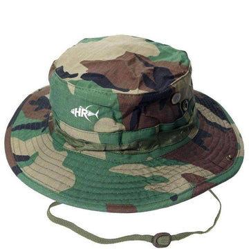 JUNGLE CAMO BOONIE