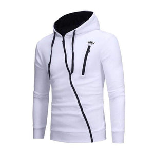 Home Run Criss Cross Hoodie