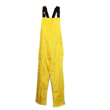 HOME RUN YELLOW FISHERMAN BIB