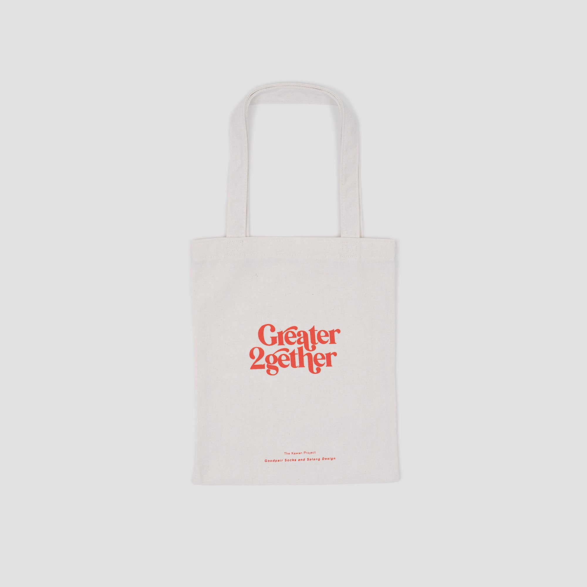 Greater 2gether - Tote Bag
