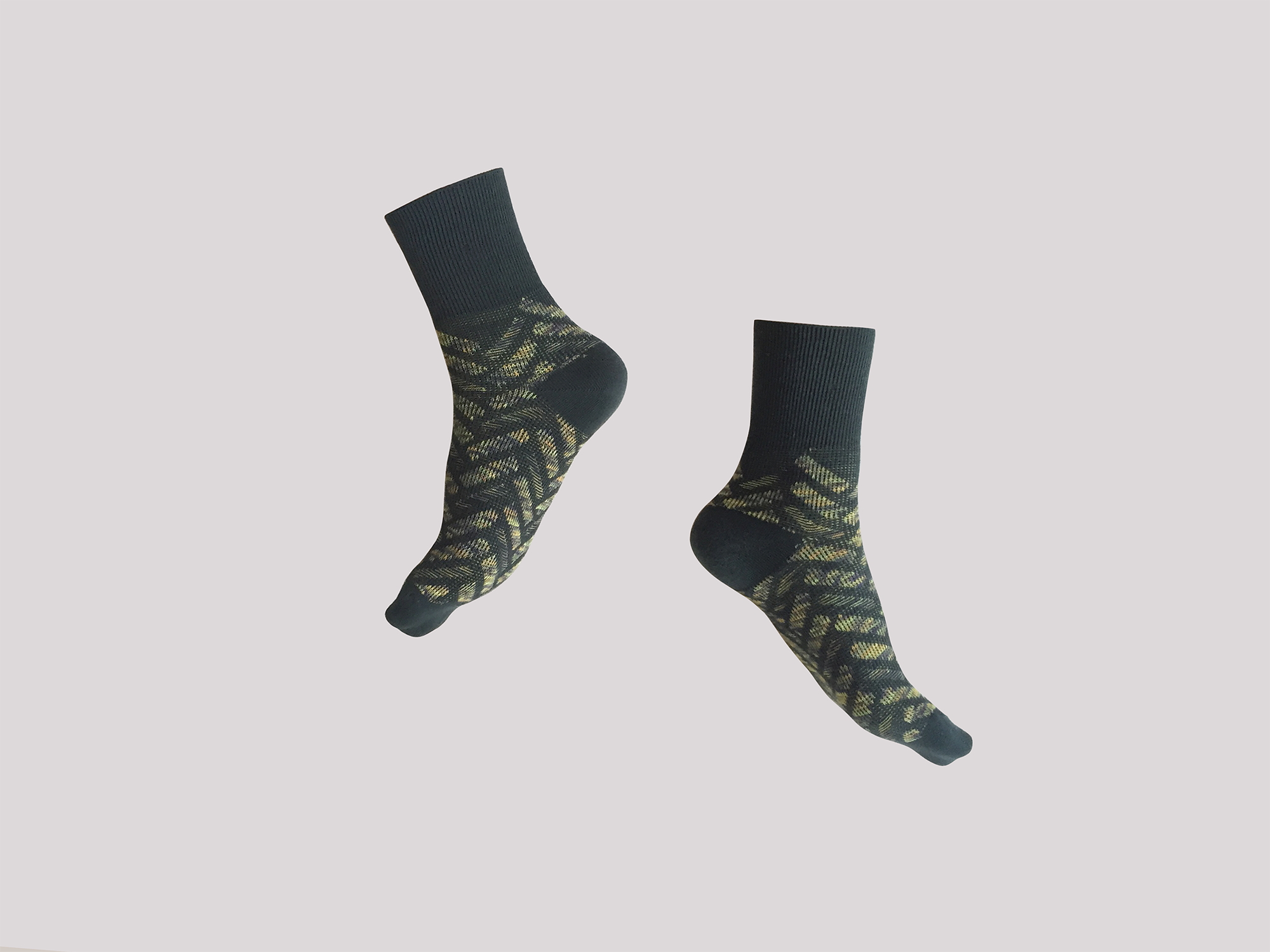 Seven Sunday Crew Socks