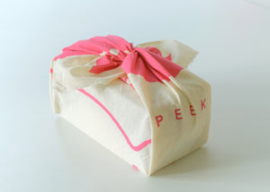 Peek-a-boo : Gift Box / 4 in 1