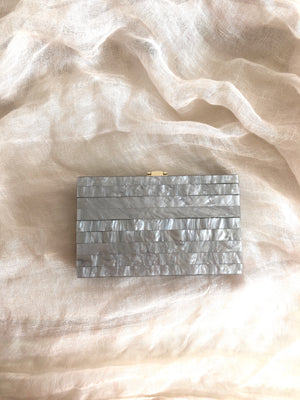 Mini Shell Clutch