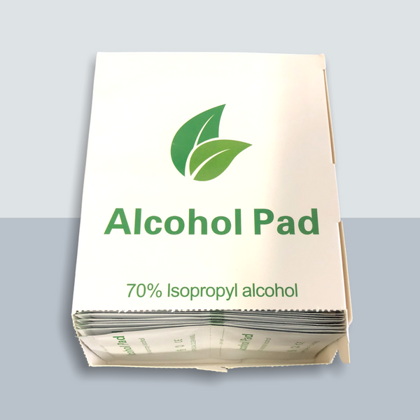 Alcohol Cleanser Wipe