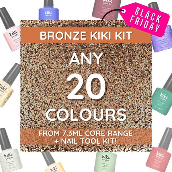 Bronze Kiki Kit