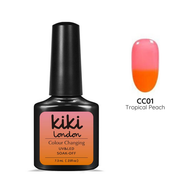 Tropical Peach