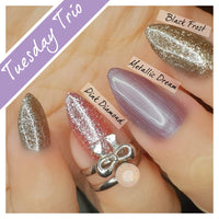 Tuesday Trio Offers