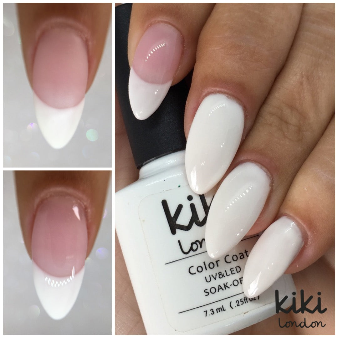 French Manicure Set Kiki London