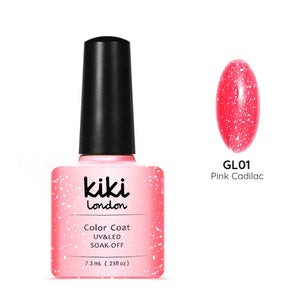 KIKI LONDON SUMMER COLLECTION  (Set of 8)