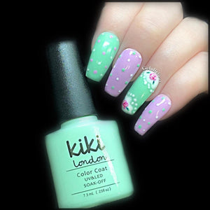 Get The Look: Nail Art Cath Kidston Inspired Set (With Tutorial)