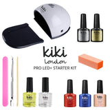 Build Your Kiki Starter Kit