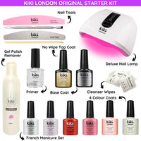 Kiki London Starter Kit: ORIGINAL EDITION