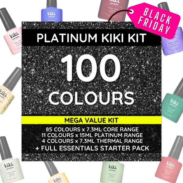 Platinum Kiki Kit
