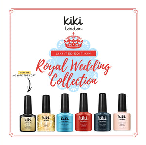 Royal Wedding Collection (Set of 6)