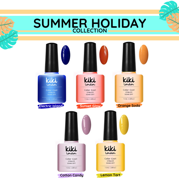 Summer Holiday Collection