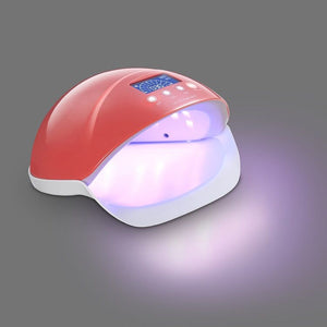 SUN 50W Sunone LED Nail Dryer Lamp - Red LED Skin-Physiotherapy